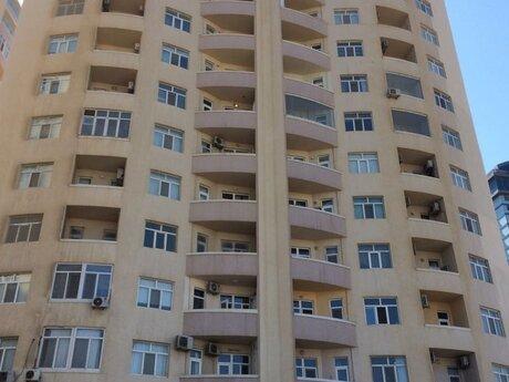 3 otaqlı yeni tikili - Yasamal r. - 126 m²