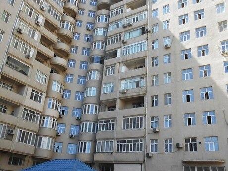 2-комн. новостройка - м. Иншаатчылар - 120 м²