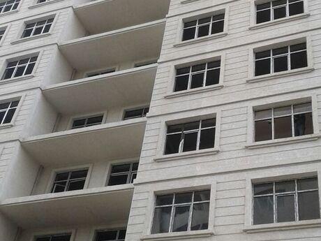 Obyekt - Nəsimi r. - 130 m²