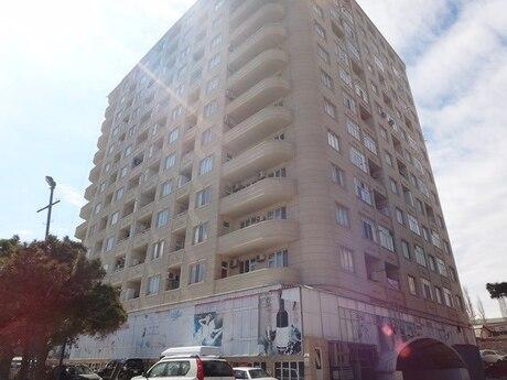 4 otaqlı yeni tikili - Badamdar q. - 161 m²
