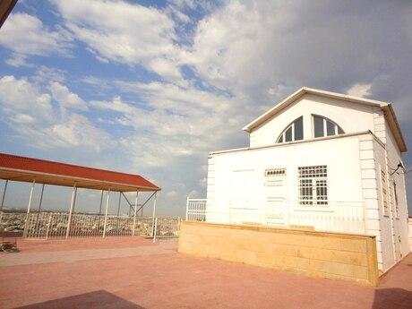 3 otaqlı ev / villa - Qaraçuxur q. - 120 m²