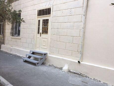 2 otaqlı ofis - Şah İsmayıl Xətai m. - 60 m²