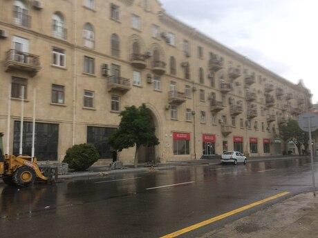 2 otaqlı köhnə tikili - 28 May m. - 56 m²