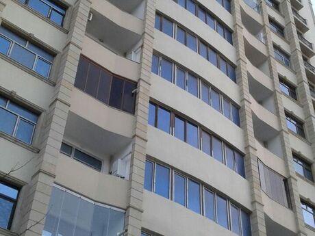 1-комн. новостройка - м. Нариман Нариманова - 64 м²
