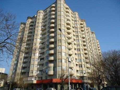 2-комн. новостройка - м. Гянджлик - 65 м²