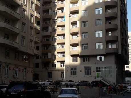 3-комн. новостройка - м. Ази Асланова - 110 м²