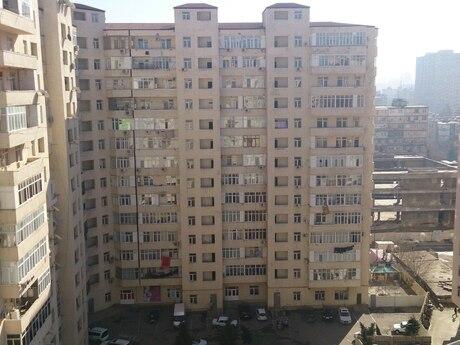 2-комн. новостройка - м. Нефтчиляр - 64.2 м²