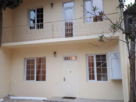 4 otaqlı ev / villa - İçəri Şəhər m. - 110 m²