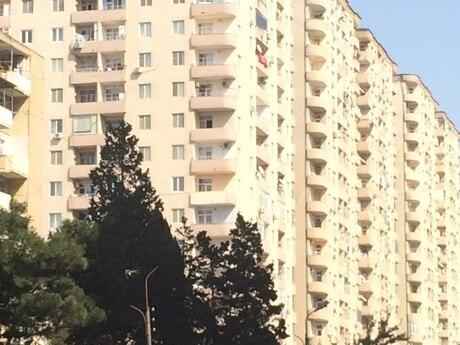 3 otaqlı yeni tikili - Həzi Aslanov m. - 60 m²