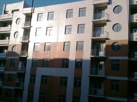 2 otaqlı yeni tikili - 20 Yanvar m. - 66 m²