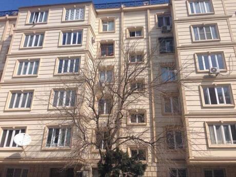 2 otaqlı köhnə tikili - 28 May m. - 38 m²