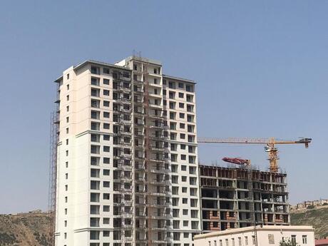 3-комн. новостройка - пос. Баилова - 153 м²