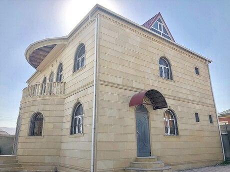 8 otaqlı ev / villa - Sulutəpə q. - 380 m²