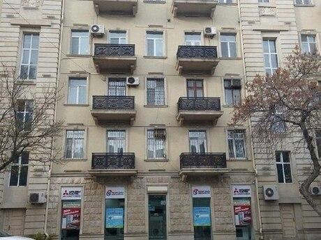 2 otaqlı köhnə tikili - 28 May m. - 62 m²