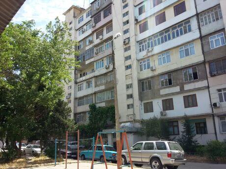 4-комн. вторичка - Наримановский  р. - 100 м²