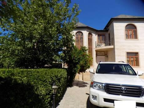 6 otaqlı ev / villa - Şüvəlan q. - 170 m²