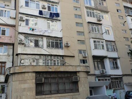 3-комн. вторичка - м. Мемар Аджеми - 72 м²