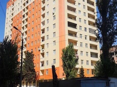 2-комн. новостройка - м. Ахмедлы - 98 м²