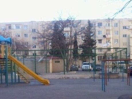 3-комн. вторичка - Сабаильский р. - 70 м²