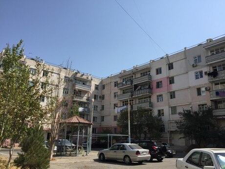 5 otaqlı yeni tikili - Şah İsmayıl Xətai m. - 120 m²