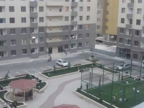 2 otaqlı yeni tikili - Qara Qarayev m. - 78 m²