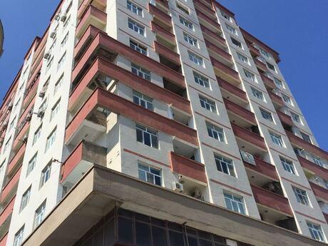 2-комн. новостройка - м. Нариман Нариманова - 110 м²