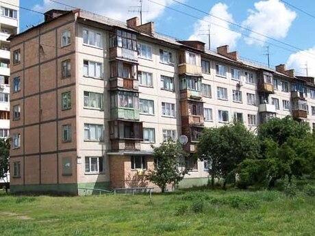 4 otaqlı köhnə tikili - Xalqlar Dostluğu m. - 80 m²