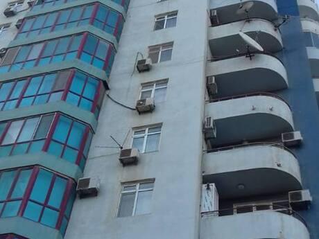 4 otaqlı yeni tikili - Nizami m. - 240 m²