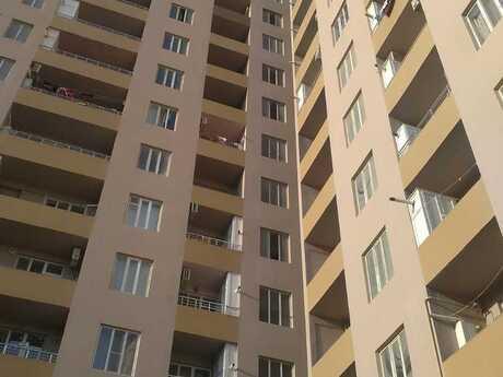 2 otaqlı yeni tikili - Səbail r. - 68 m²