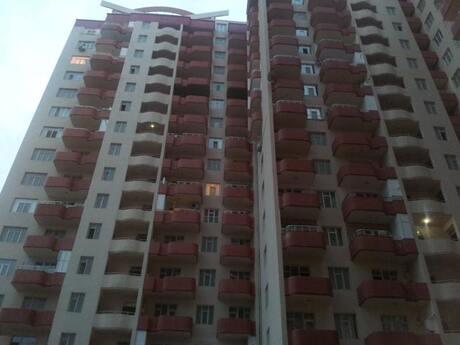 2 otaqlı yeni tikili - Səbail r. - 84 m²