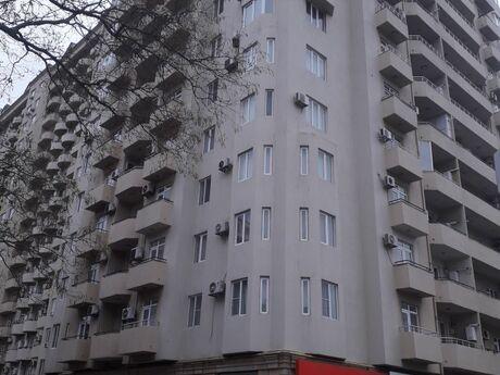 4 otaqlı yeni tikili - Nəriman Nərimanov m. - 180 m²