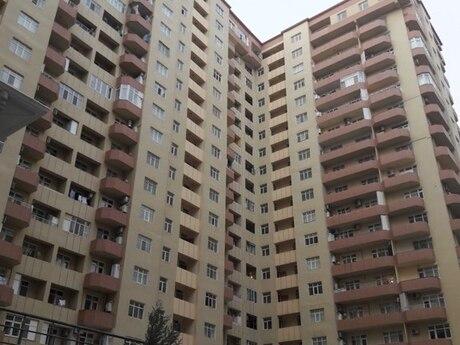 17-комн. новостройка - пос. Ясамал - 120 м²