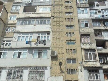 1-комн. новостройка - пос. Ясамал - 35 м²