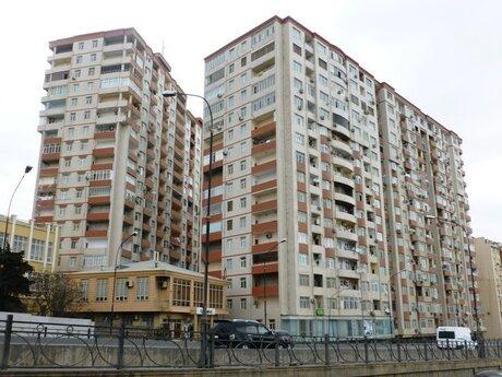 3 otaqlı yeni tikili - 20 Yanvar m. - 135 m²