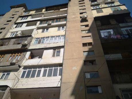 1-комн. вторичка - пос. Ени Ясамал - 45 м²