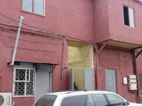2-комн. вторичка - м. Низами - 33 м²