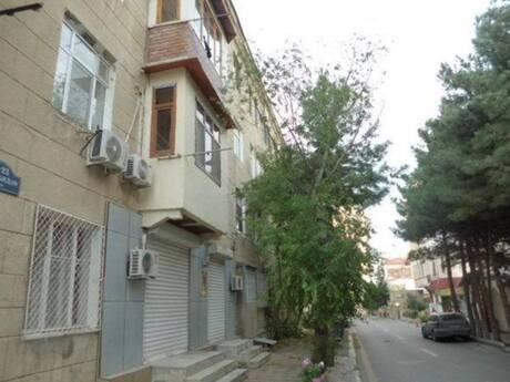 2 otaqlı köhnə tikili - Sahil m. - 34 m²