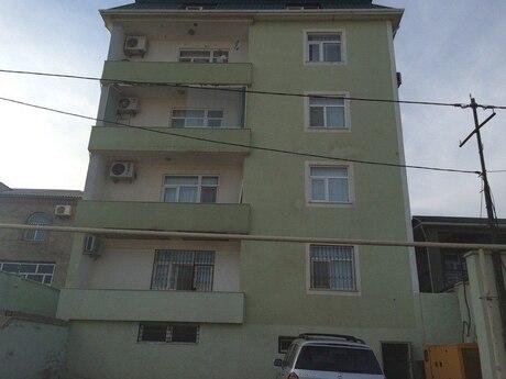 3 otaqlı yeni tikili - Badamdar q. - 137 m²