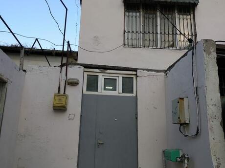 4 otaqlı ev / villa - Nəsimi m. - 100 m²