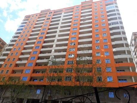 3-комн. новостройка - пос. Ени Ясамал - 112 м²