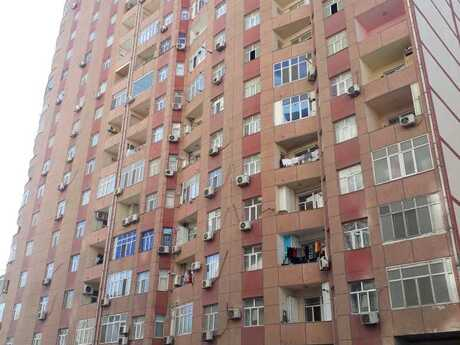 2-комн. новостройка - пос. Ени Ясамал - 95 м²