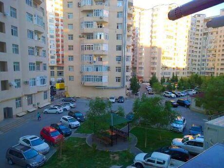 4-комн. новостройка - м. Нефтчиляр - 161 м²