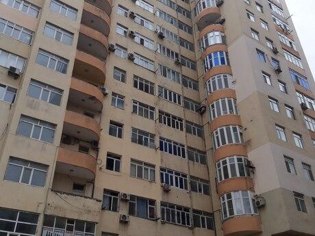 3 otaqlı yeni tikili - İnşaatçılar m. - 90 m²