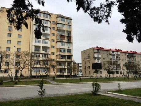 3-комн. новостройка - Низаминский  р. - 100 м²