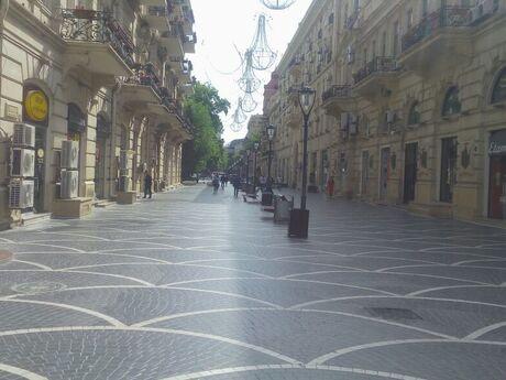4-комн. новостройка - м. Сахиль - 120 м²