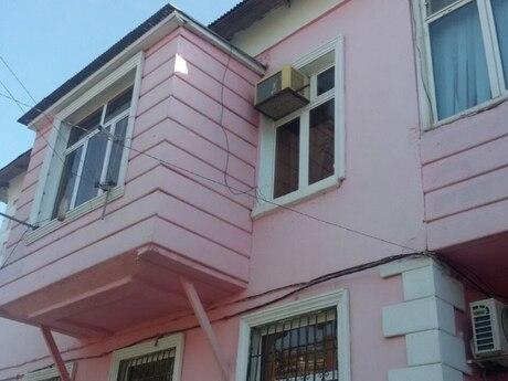 2-комн. вторичка - пос. Бадамдар - 56 м²