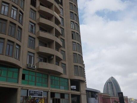 5-комн. новостройка - м. Шах Исмаил Хатаи - 227 м²