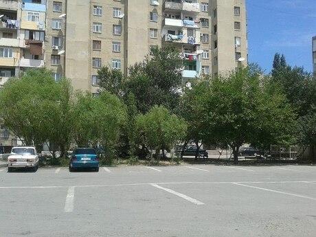 2 otaqlı köhnə tikili - Bakıxanov q. - 47 m²
