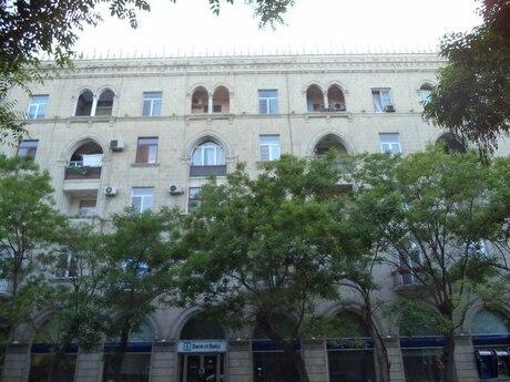 3-комн. новостройка - м. Ичери Шехер - 80 м²