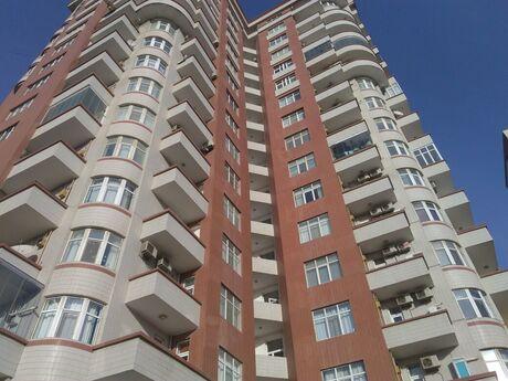 5-комн. новостройка - Ясамальский р. - 384 м²